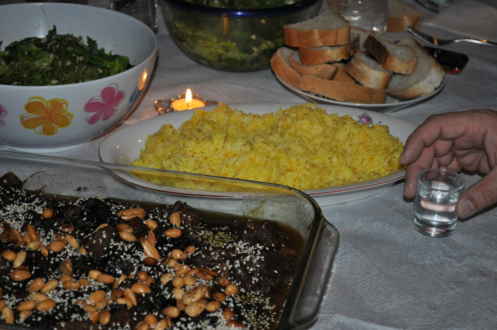With gourmet moroccan cuisine msc environment and for Gourmet en cuisine